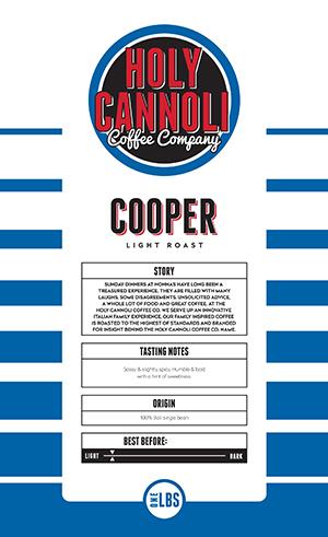 Cooper Coffee